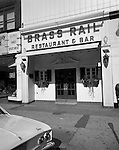 20th Century Bars, Restaurants & Beverages