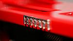 Ferrari Exhibition - Design Museum London 15th Feb 2018