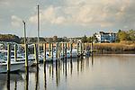 New Harbor Marina, Clinton, CT