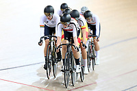 Woman Elite Elimination during the 2020 Vantage Elite and U19 Track Cycling National Championships at the Avantidrome in Cambridge, New Zealand on Friday, 24 January 2020. ( Mandatory Photo Credit: Dianne Manson )