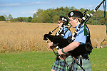 Heritage Days Festival. Union County. Nittany Highland Pipe Band.