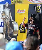 NHRA Mello Yello Drag Racing Series<br /> Summit Racing Equipment NHRA Nationals<br /> Summit Racing Equipment Motorsports Park, Norwalk, OH USA<br /> Sunday 25 June 2017 Troy Coughlin Jr., SealMaster, Top Fuel Dragster<br /> <br /> World Copyright: Will Lester Photography