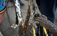 mudbike<br /> <br /> 2014 UCI cyclo-cross World Championships, Elite Women
