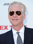 Matthew Modine  attends The L.A. Premiere of Sex Tape held at The Regency Village Theatre  in Westwood, California on July 10,2014                                                                               © 2014 Hollywood Press Agency