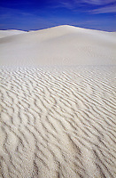 USA New Mexico, White Sands National Monument