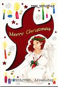 Isabella, CHRISTMAS CHILDREN, paintings, ITKE527197-LT,#xk#