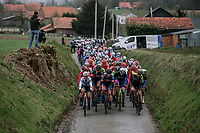 Omloop van het Hageland 2019<br /> 133km from Tienen to Tielt - Winge (BEL)<br /> <br /> ©JoJo Harper for Kramon