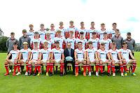 120819 - Ulster Schools U18 Squad