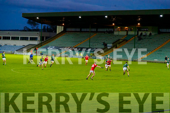 Paudie Clifford, East Kerry  during the Kerry County Senior Football Championship Semi-Final match between East Kerry and St Brendan's at Austin Stack Park in Tralee, Kerry.
