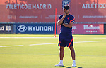 Atletico de Madrid's coach Diego Pablo Cholo Simeone during training session. July 30,2021.(ALTERPHOTOS/Atletico de Madrid/Pool)