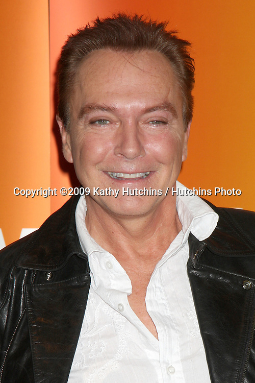 David Cassidy at the Disney & ABC Television Group Summer Press Junket at the ABC offices in Burbank, CA  on May 29, 2009 .©2009 Kathy Hutchins / Hutchins Photo..