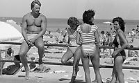 Hampton Beach 1983