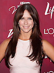 Jennifer Love Hewitt at The 3rd Annual Variety's Power of Women Event presented by  Lifetime held at The Beverly Wilshire Four Seasons Hotelin BEVERLY HILLS, California on September 23,2011                                                                               © 2011 Hollywood Press Agency