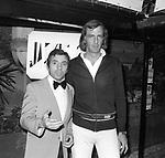CESAR LUIS MENOTTI - JACKIE O' ROMA 1979