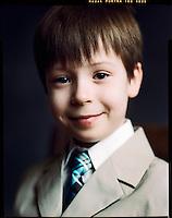 Jonah Age 6