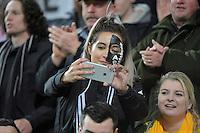 All Blacks v Wallabies. The Rugby Championship & Bledisloe Cup at Westpac Stadium, Wellington, New Zealand on Saturday 27 August 2016.<br /> Photo by Masanori Udagawa. <br /> www.photowellington.photoshelter.com.