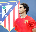 Atletico de Madrid's Tiago Mendes during UEFA Champions League 2015/2016 Final match.May 28,2016. (ALTERPHOTOS/Acero)