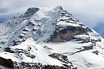 Switzerland, Bernese Oberland, Zass Fe