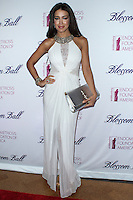 NEW YORK CITY, NY, USA - MARCH 07: Sahar Biniaz at the 6th Annual Blossom Ball Benefiting Endometriosis Foundation Of America held at 583 Park Avenue on March 7, 2014 in New York City, New York, United States. (Photo by Jeffery Duran/Celebrity Monitor)