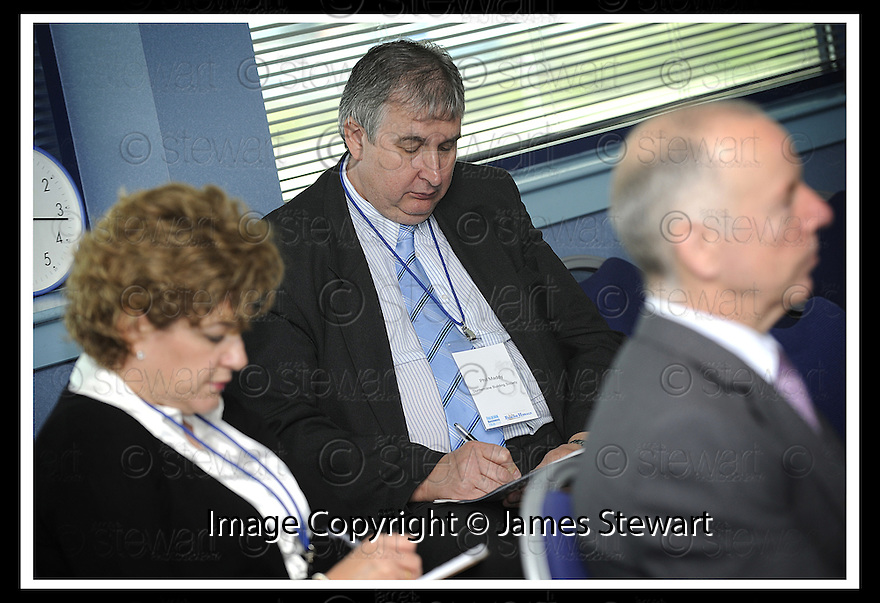 01/05/2008   Copyright Pic: James Stewart.File Name : 34_business_fair.FALKIRK BUSINESS FAIR 2008.James Stewart Photo Agency 19 Carronlea Drive, Falkirk. FK2 8DN      Vat Reg No. 607 6932 25.Studio      : +44 (0)1324 611191 .Mobile      : +44 (0)7721 416997.E-mail  :  jim@jspa.co.uk.If you require further information then contact Jim Stewart on any of the numbers above........