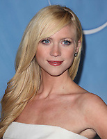 Brittany Snow<br /> 2011<br /> NBC Universal Press Tour <br /> All-Star Party<br /> Photo By Michael Ferguson/PHOTOlink.net