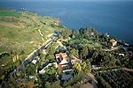 Tabgha-Aerial views