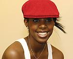 Kelly Rowland of Destiny's Child