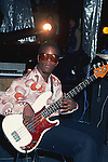 Jeffrey Anderson, Feb 1977 : Jeffrey Anderson performing in Tokyo, Japan.