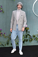 """Richard Biedul<br /> arriving for the """"Mother!"""" premiere at the Odeon Leicester Square, London<br /> <br /> <br /> ©Ash Knotek  D3305  06/09/2017"""