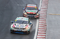 23rd August 2020; Oulton Park Circuit, Little Budworth, Cheshire, England; Kwik Fit British Touring Car Championship, Oulton Park, Race Day;