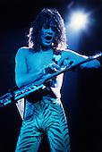 EDWARD VAN HALEN 1982