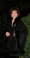 One Life To Live's  Robin Strasser at the ABC Daytime Casino Night on October 23, 2008 at Guastavinos, New York CIty, New York. (Photo by Sue Coflin/Max Photos)