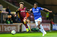 Bradford City v Everton - Checkatrade Trophy Group match - 25.09.2018