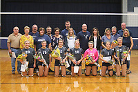 Varsity Volleyball 10/9/18