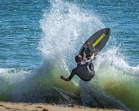 Skim Boarders - Seabright Beach