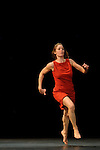 Grosse Fugue..Pièce pour 4 danseuses - Création 2001....Chorégraphie : Maguy Marin....Musique : Ludwig van Beethoven..Costumes : Chantal Cloupet -..Lumières : François Renard -....Coproduction : Opéra de Lyon et Biennale de la Danse de Lyon..2008/09/07..Opéra de Lyon - Lyon, France..Copyright © Laurent Paillier / photosdedanse.com . All rights reserved....More photos of this choreographer on www.photosdedanse.com
