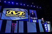 Mechanix Wear Most Valuable Pit Crew Award: Joe Gibbs Racing No. 18 team