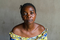 Fighting Gender Based violence in the Congo