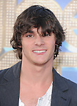 RJ Mitte attends The 20th Century Fox - GLEE 3D Concert World Movie Premiere held at The Regency Village theatre in Westwood, California on August 06,2011                                                                               © 2011 DVS / Hollywood Press Agency