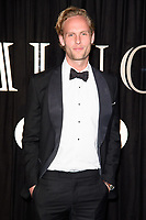 Jack Fox<br /> arriving for the BFI Luminous Fundraising Gala 2017 at the Guildhall , London<br /> <br /> <br /> ©Ash Knotek  D3316  03/10/2017