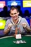 2014 WSOP Event #11: $1500 No-Limit Hold'em Six Handed