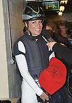 Tara Palmer Tomkinson. Express Eventing International Cup. © Ian Cook IJC Photography iancook@ijcphotography.co.uk www.ijcphotography.co.uk