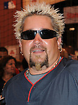 Guy Fieri at the MLB All Star Fanfest Batting Practice held at The Anaheim Convention Center , the precursor to The All Star Legends Celebrity Softball game in Anaheim, California on July 11,2010                                                                               © 2010 Debbie VanStory / Hollywood Press Agency