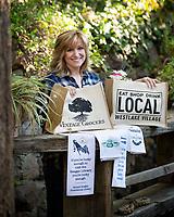 Upper Lake Home Goods - Karen Levy