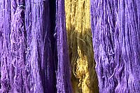 Bhaktapur Carpet manufacturing, Nepal