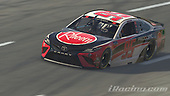 #95: Christopher Bell, Leavine Family Racing, Toyota Camry<br /> <br /> (MEDIA: EDITORIAL USE ONLY) (This image is from the iRacing computer game)