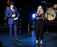 'Lets Hear it for the Boys' concert - in aid of Alzheimers Society Charity - at The Grove Theatre, Dunstable, Beds on Sunday May 10th 2015<br /><br />Photo by Keith Mayhew
