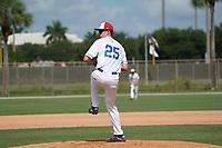 US Elite 15u 2022 Blue Chips v Banditos Florida Prospects