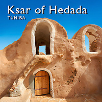 Ksar Hedada Hadada Pictures, Images & Photos, Tunisia