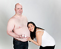 Staples Family (Pre-Baby)
